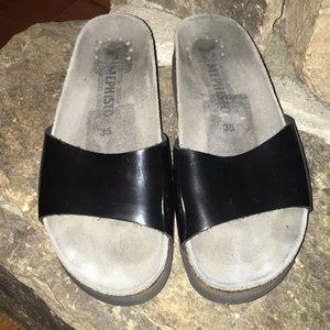 Mephisto Sandals Size 5